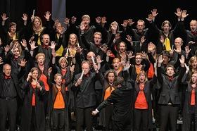 Bild: Junges Vokalensemble Hannover - Weihnachtliches Chorkonzert