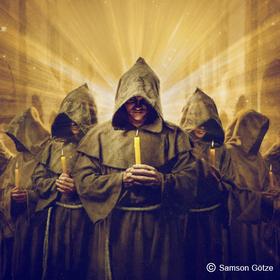 Bild: Gregorian Grace - Überwältigender Gesang wie aus einer anderen Welt