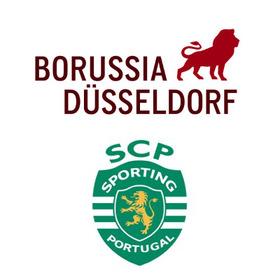 Borussia Düsseldorf (GER) - Sporting Clube de Portugal (POR)