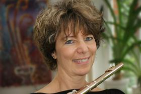 Bild: Die Musik geht weiter... Abschlusskonzert des Meisterkurses Flöte