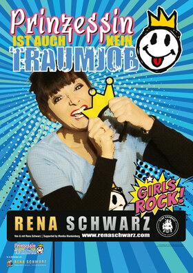 Bild: Rena Schwarz - Prinzessin ist auch kein Traumjob
