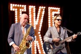 Bild: Ike Moriz - Dragons Tour 2021 - Swing-, Blues- und Jazzkonzert