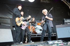 Bild: Jethro Tull´s Martin Barre & Band
