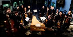 Concerto Köln | Shunske Sato :: Vier Jahreszeiten