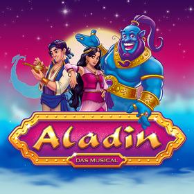 Bild: Aladin - das Musical - Das Highlight für die ganze Familie!