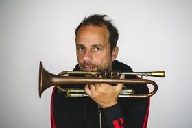 "Bild: Joo Kraus & Tales in Tones Trio ""We are doing well"