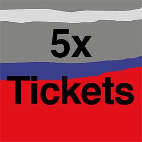 Bild: 5er Ticket