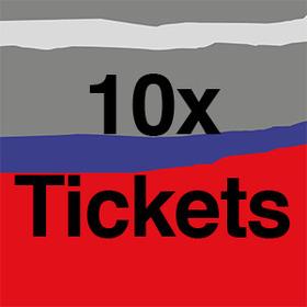 Bild: 10er Ticket