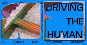 Bild: Driving the Human:  21 Visions for Eco-social Renewal