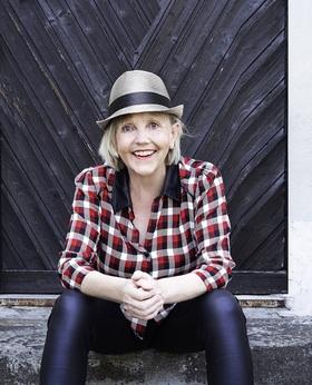 Bild: Kabarett - Marianne Schätzle - Es isch wies isch