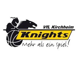 Phoenix Hagen - VFL Kirchheim Knights