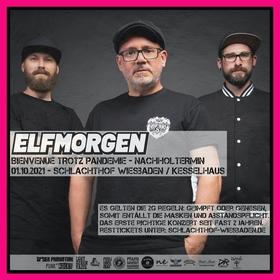 Bild: ELFMORGEN - Support: GRILLMASTER FLASH