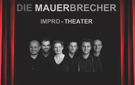 Bild: Die Mauerbrecher - Impro-Show