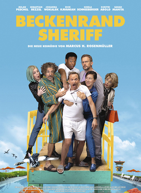 Bild: Beckenrand Sheriff