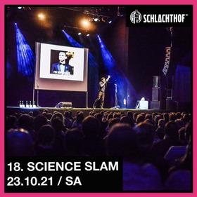 Bild: WIESBADENER SCIENCE SLAM