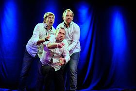 Bild: Öde & Schriller - Improtheater