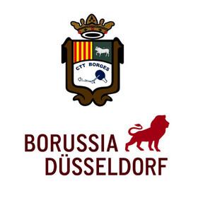 Asisa Borges Vall (ESP) - Borussia Düsseldorf (GER)