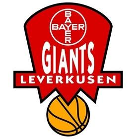 Bild: Kirchheim Knights - Bayer Giants Leverkusen
