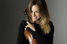 Bild: Rising Stars - Violin