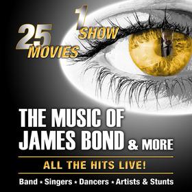 Bild: The Music of James Bond & More