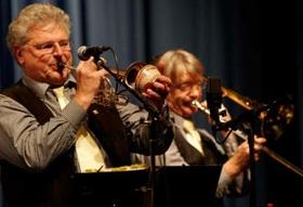 Bild: Jazzmatinee mit den Hardt Stompers