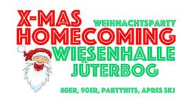 Bild: Xmas Homecoming Jüterbog