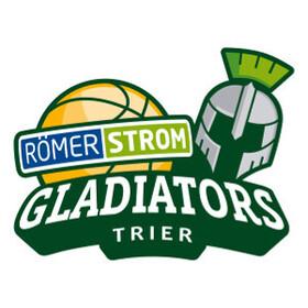 RASTA Vechta - RÖMERSTROM Gladiators Trier