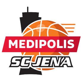 RASTA Vechta - Medipolis SC Jena