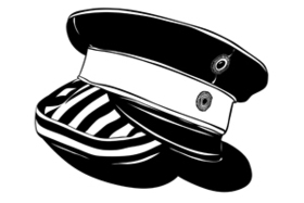 Bild: Der Hauptmann von Köpenick