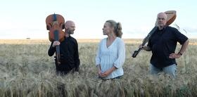 Bild: 44. Göttinger Jazzfestival 2021 - CarlSong | Echoes