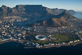 """Bild: 3D-Show """"Süd-Afrika – Von Kapstadt zum Kilimanjaro"""""""