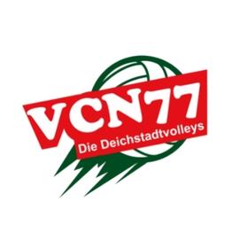 Bild: VC Wiesbaden - VC Neuwied 77