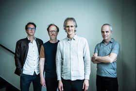 Bild: 44. Göttinger Jazzfestival 2021 - Markus Stockhausen Group