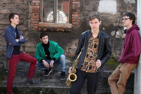 Bild: 44. Göttinger Jazzfestival 2021 - The Jakob Manz Project