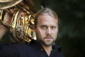 Bild: Herbstkonzert - Symphonisches Blasorchester Norderstedt mit Gastsolist Andreas Martin Hofmeir (Tuba)
