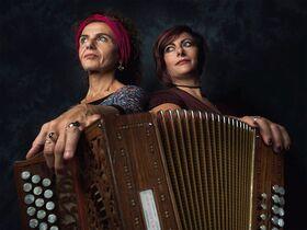 Bild: Klangkosmos Weltmusik - Assurd (Italien)