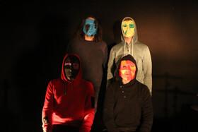 Bild: Musik & Zukunft   A Prouder Grief   Uli Tsitsos & Ivan le Mutant