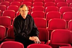 Bild: Paul Sturm - spielt und erläutert Klaviermusik von FRÉDÉRIC CHOPIN