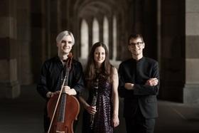 Bild: Podium junger Solisten - Trio Arinto