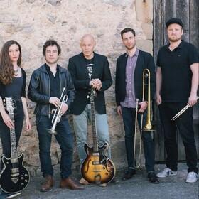 Bild: Robert Giegling Band