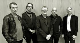 Bild: Stephan Zimmermann All-Star-Quintett