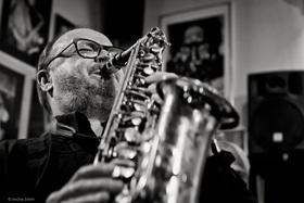 Bild: Klaus Graf NUE Quartett