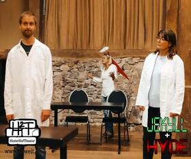Bild: Jekyll & Hyde - eine links-grün-versiffte Komödie - Premiere