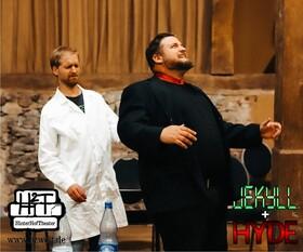 Bild: Jekyll & Hyde - eine links-grün-versiffte Komödie