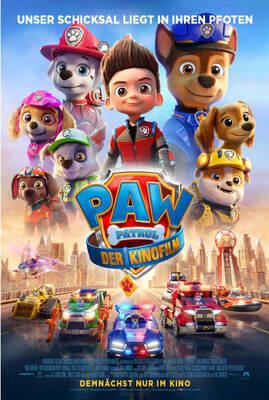 Bild: Paw Patrol: Der Kinofilm