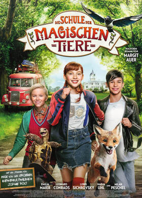 Bild: Die Schule der magischen Tiere