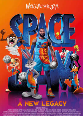 Bild: Space Jam 2: A new legacy