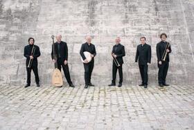 Bild: The King`s Christmas - mit dem Barocktrompeten-Ensemble Berlin