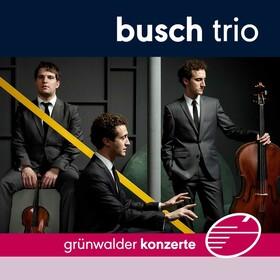 Bild: Busch Trio