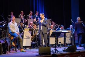 Bild: Best of 20 - Best of Berlin Jazz Orchestra - Jazz Orchestra